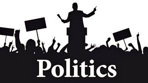 Dan Andrews and Political Affiliations by Jay L. Johnstone.