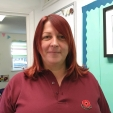 Maria (Early years Playworker)