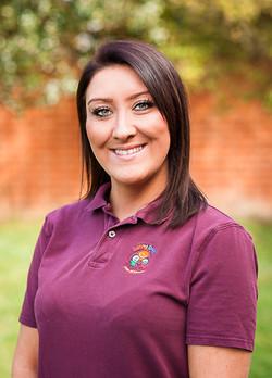 Leanne (Room Leader)