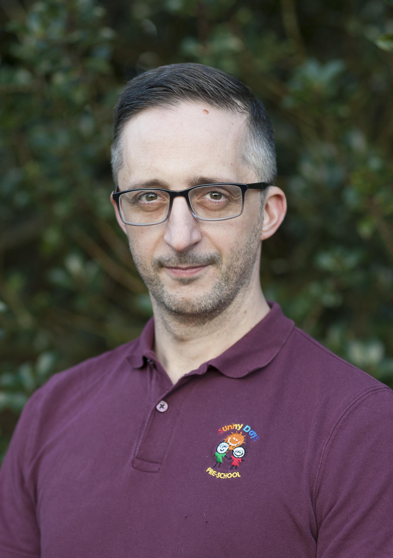 Richard (Deputy Manager/ Director)