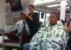 Barbershop Anaheim Orange County California