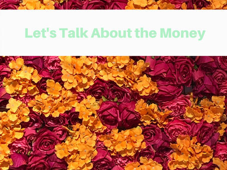 Selling : Are you on the money?