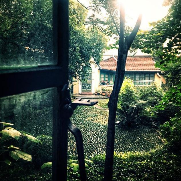 Monsoon Musings... 🍃🌿🌱💦 . . #perfume