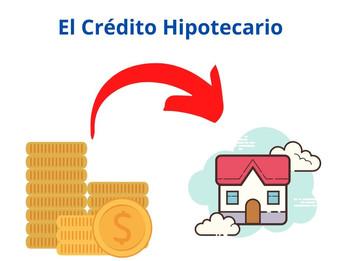 El Crédito Hipotecario