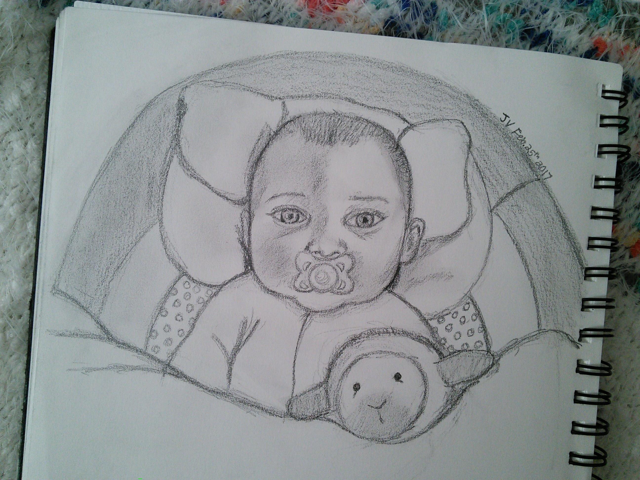 Baby Study #2