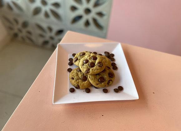 Mini Cookies congelado Tradicional