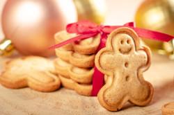 Biscoitos de Gengibre-14