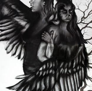 Athena & Lilith