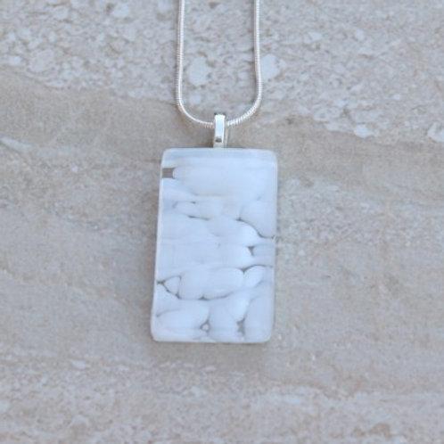 White Pebble Collection