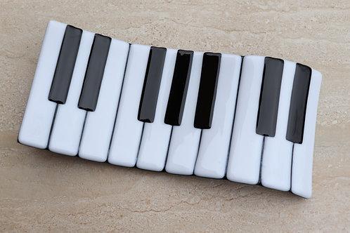 Piano Spoon Rest