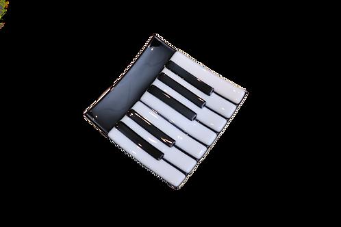Piano Dish