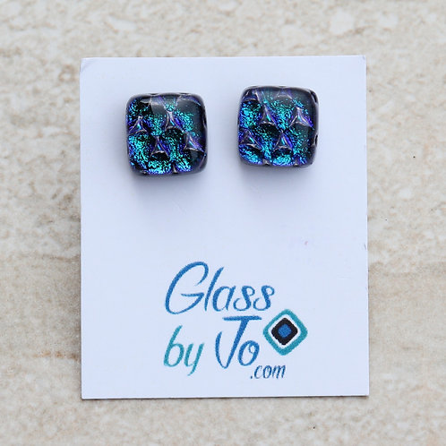 Green / Blue Dichroic Square
