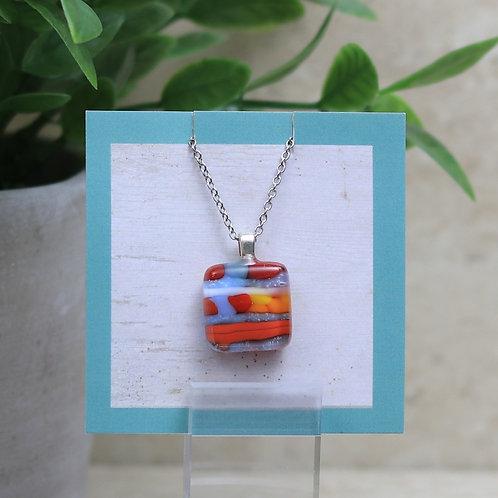 Multicolour Pebble Collection