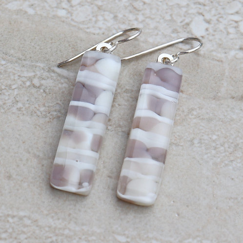 Mink and Vanilla Pebble Collection