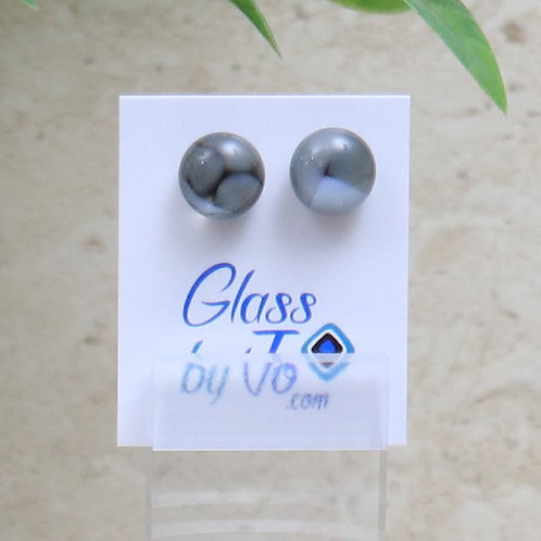 Small Gray Pebble Collection
