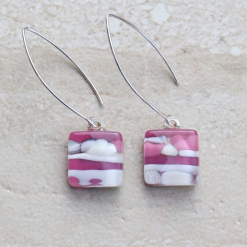 Pink Pebble Collection
