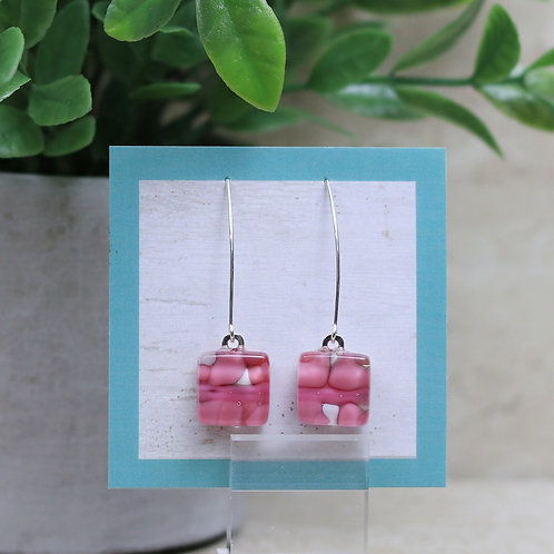 Pink and Vanilla Pebble Collection