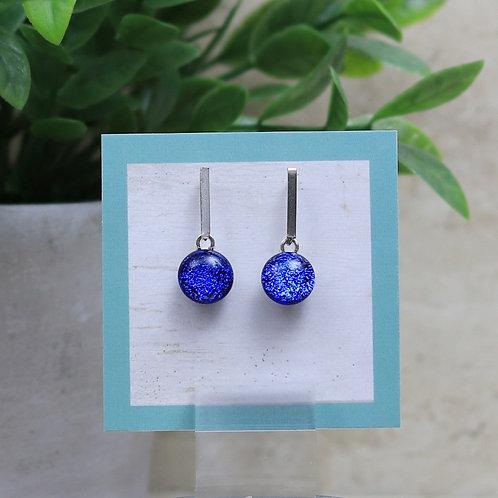 Royal Blue Dichroic