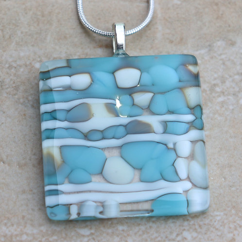 Blue Pebble Collection