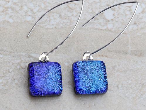 Shades of Blue Dichroic