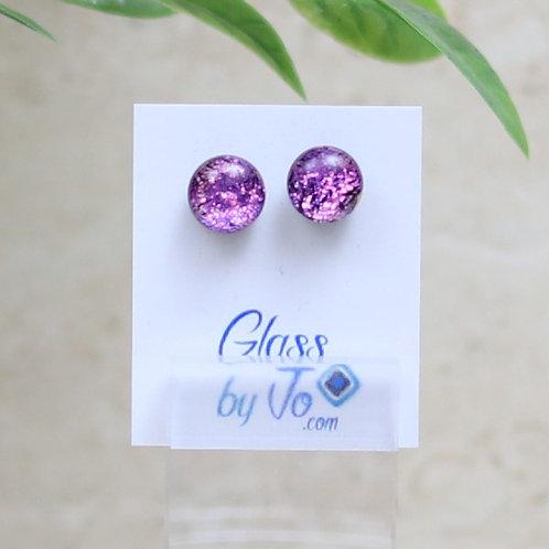 Pink/Purple Dichroic