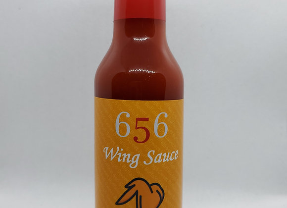 Sweet Buffalo Wing Sauce(Hot)