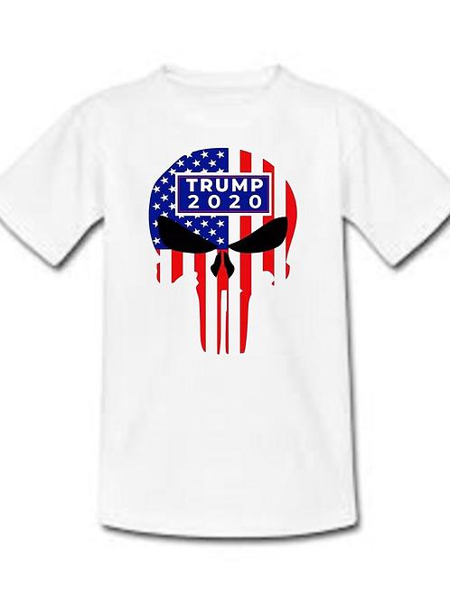 Trump skull Shirt