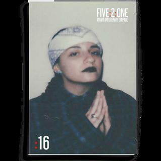 FIVE:2:ONE MAGAZINE