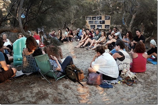 4th Sand Festival