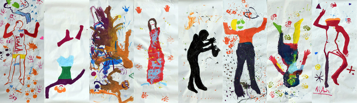 Murale Jazzer images