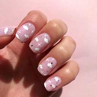 Pink Cloud Nails.JPG