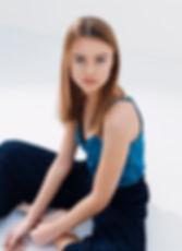 Wendy for Jenphia Models