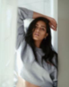 Anjali @ Curvy Super Models