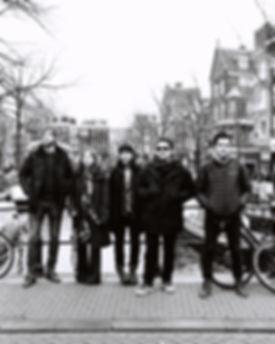 Susto @ Paradiso Amsterdam