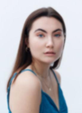 Joosje for Jenphia Models