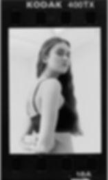 Jasmijn for Jenphia Models