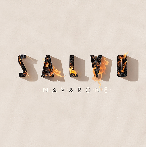 Navarone Music Salvo