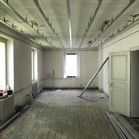 Realisation Neufeld Renovation Cocooning