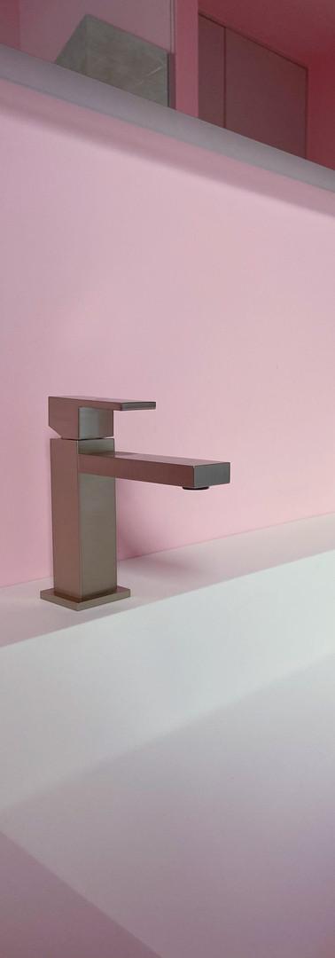vasque robinet