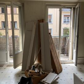 Realisation Neudorf Renovation Cocooning