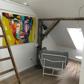 Realisation Zurich Renovation Cocooning