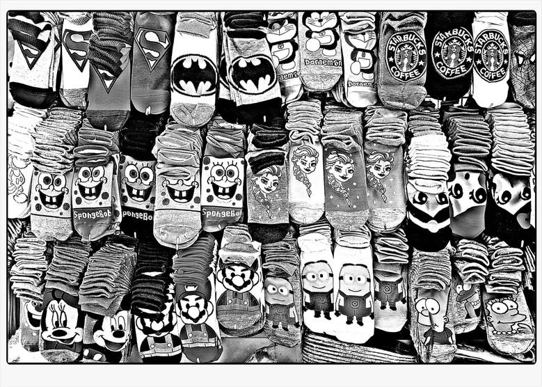 Aisle 9_Socks
