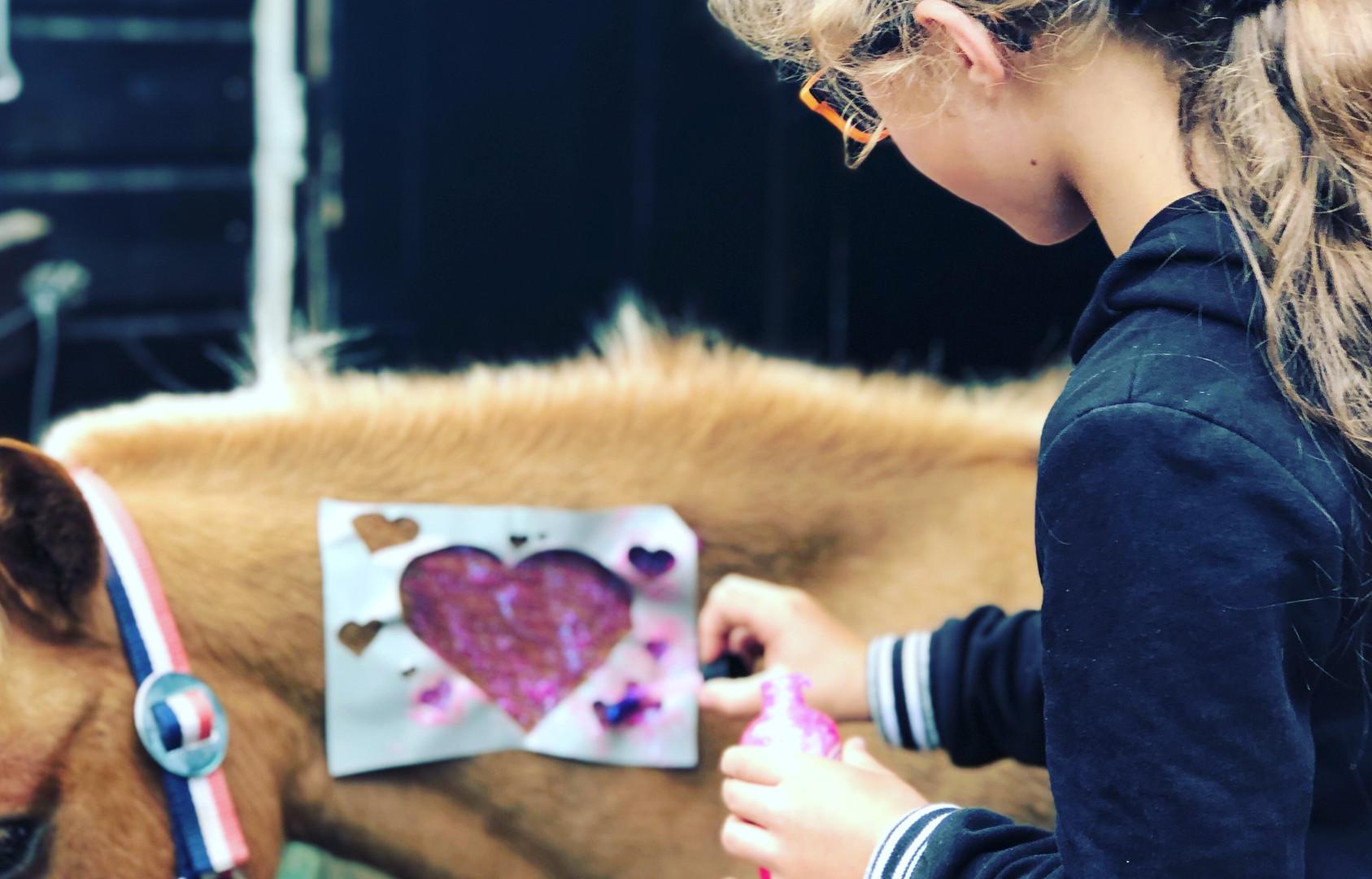 Wat betekend liefde voor jouw?