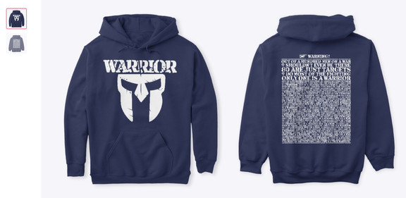 Warrior Tribe