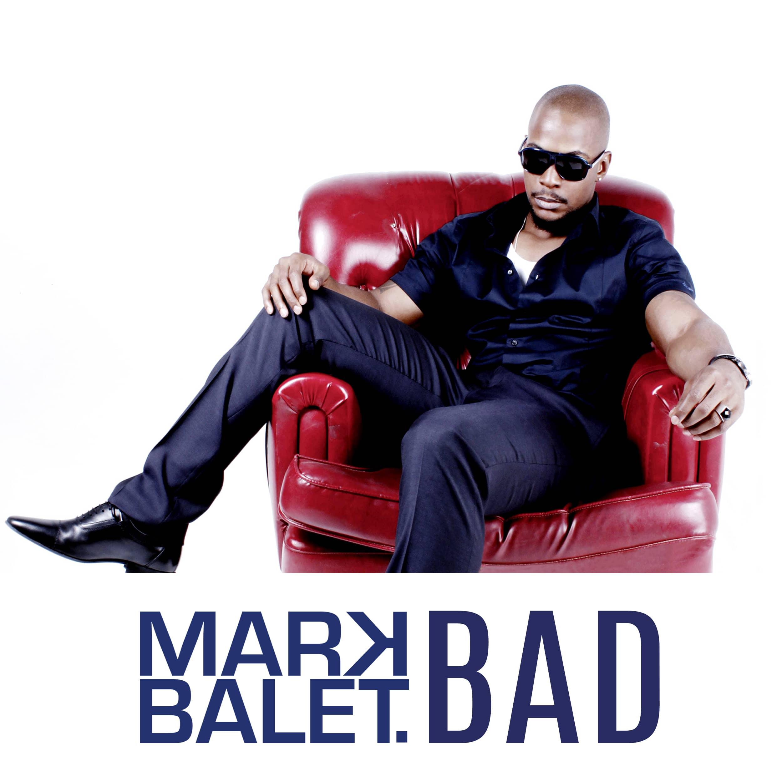 Mark Balet