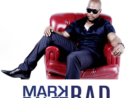 Mark Balet - Bad (Single Cover)