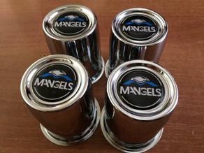 Mengels Jant Göbeği Modelleri ve Çeşitleri