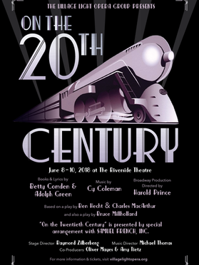 On The Twentieth Century, Mar 2018