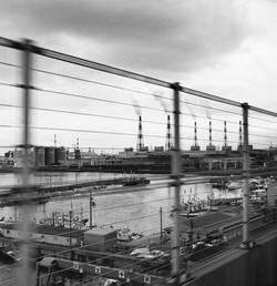 都市 移動する視線 1999年