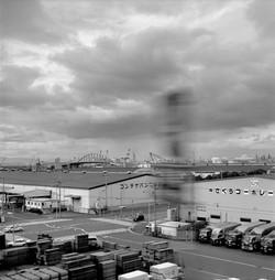 都市 移動する視線 1999